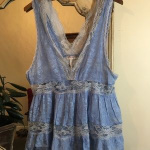 Just in – Free People Cami